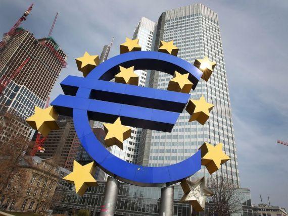 BCE a redus dobanda de politica monetara la 0,5%, un nou minim istoric