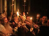 Opt din 10 romani merg la biserica de Pasti, dar unii dintre ei confunda Invierea cu Nasterea lui Iisus. Cat costa meniul de sarbatori