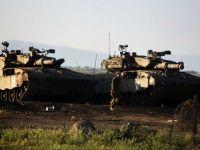 """Razboi iminent intre Siria si Israel. """"Atacurile deschid larg usa pentru toate posibilitatile"""""""