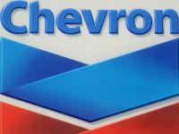 Directorul Chevron Romania a vandut actiunile in companie cu 1 mil. dolari catre o divizie a grupului