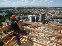Numarul tranzactiilor imobiliare a crescut la patru luni cu 32%. Topul oraselor