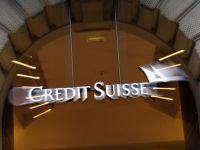 Credit Suisse acuza un fost vicepresedinte de furt de secrete comerciale pentru Goldman Sachs