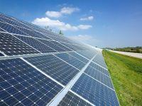 Chinezii de la Lightway Solar investesc 76 milioane euro intr-un parc fotovoltaic in Giurgiu