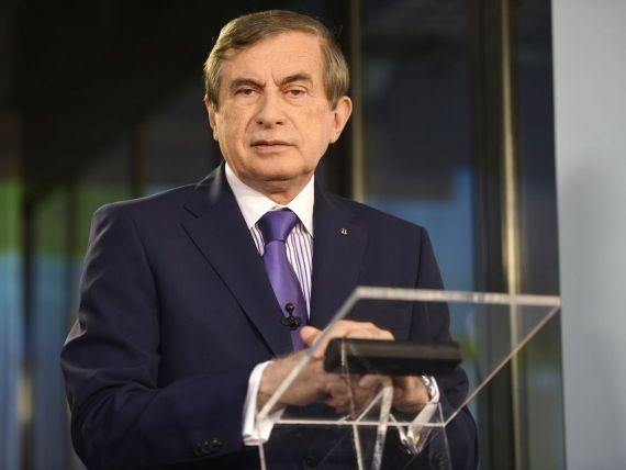 Nicolae Demetriade, fost director al Tarom, a fost numit in Consiliul de Administratie al companiei