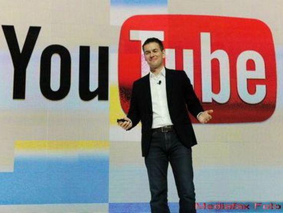YouTube lanseaza canalele cu plata. Abonamentele lunare pornesc de la 3 dolari