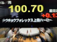 """Japonia a depreciat masiv yenul, pentru a-si sprijini exporturile. Coreea de Sud: """"Are un impact economic mai grav ca amenintarile Coreei de Nord"""""""