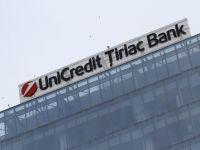 Profitul net al UniCredit Tiriac Bank a crescut anul trecut cu 7%, la 80,3 milioane lei