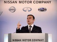 "Piata auto din Europa, in cadere libera pana in 2016. Seful Renault-Nissan: ""Consumatorul european este confuz"""