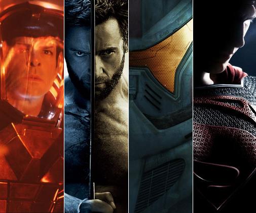 Cele mai mari filme ale verii. 18 blockbustere, un  must  pentru cinefili