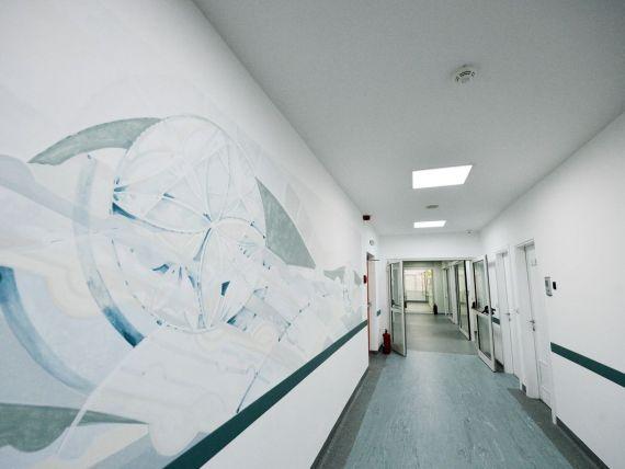 Romania, te iubesc : Ancheta despre sutele de milioane risipite de spitalele romanesti