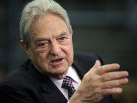 """Soros: """"Recuperarea pietelor din ultima perioada nu poate fi sustinta. Problemele din zona euro raman"""""""