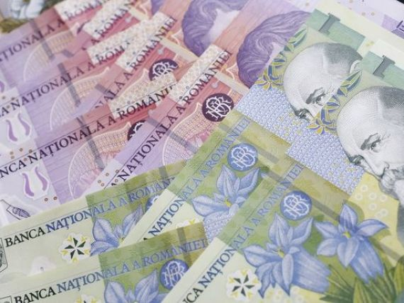 Statul a imprumutat 800 mil. lei, la cele mai mici dobanzi de pana acum. Costul de finantare a coborat la un nou minim istoric