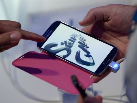 Samsung rescrie istoria. Sud-coreenii sustin ca au descoperit tehnologia 5G, cu care vom vedea continut 3D si ultra HD pe telefon