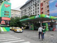 Vanzarile grupului MOL in Romania au crescut in primele trei luni cu 5%, in volum