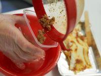Carnea artificiala, crescuta in laborator, scoasa in lume. Unde se va servi primul hamburger de 250.000 de dolari
