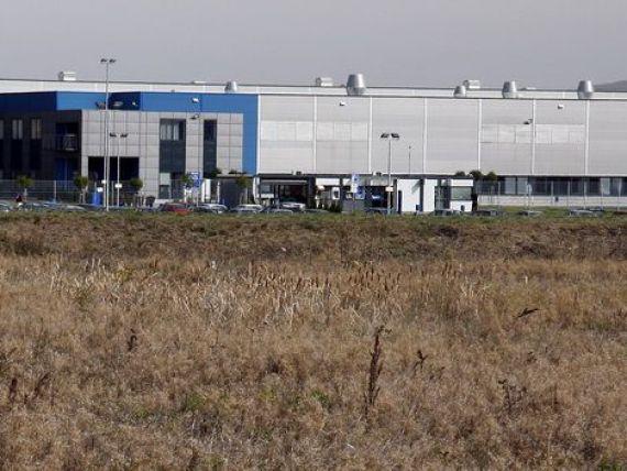 DeLonghi construieste a doua fabrica la Jucu.  Investitia se dezvolta, apar noi locuri de munca