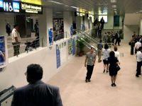 "Aeroportul ""Henri Coanda"", nominalizat la Routes Europe Awards 2013, pentru excelenta in serviciile aeroportuare"