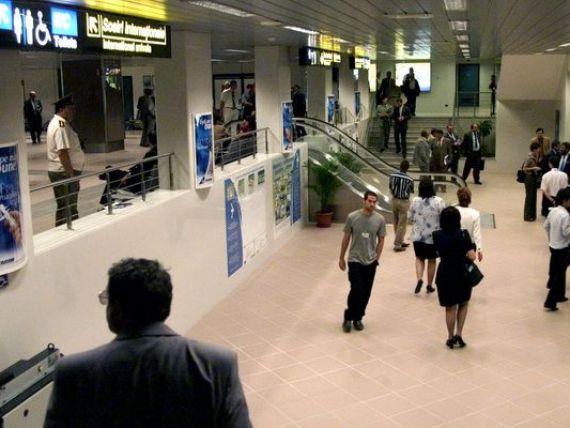 Aeroportul  Henri Coanda , nominalizat la Routes Europe Awards 2013, pentru excelenta in serviciile aeroportuare
