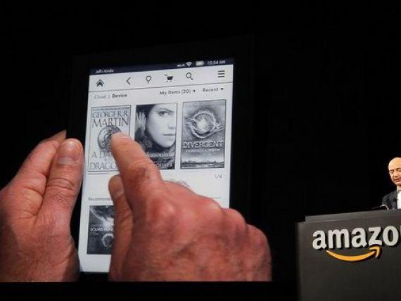 Bitcoin are concurenta. Amazon introduce propriile monede virtuale, destinate posesorilor de tablete Kindle Fire
