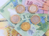 Economia romaneasca a crescut in T1 cu 0,5% peste cel anterior si cu 2,1% fata de primul trimestru din 2012
