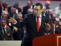 Ponta invita partidele din opozitie la discutii privind noul acord cu FMI si bugetul pe 2014