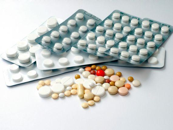 Afacerile Antibiotice au scazut cu 17,5% in primele trei luni, la 59,4 mil. lei