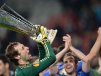 Chelsea invinge Benfica, scor 2-1, si castiga Europa League