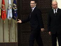 """Presedintele: """"Voi cauta sa ma inteleg cu Ponta si privind regionalizarea si modificarea Constitutiei"""""""