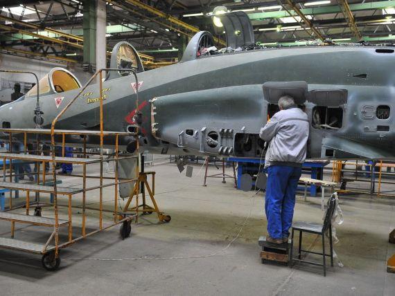 Inovatia din industria aviatica. Avioanele vor fi construite cu ajutorul imprimantelor 3D
