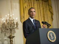 Barack Obama il demite pe seful Fiscului american