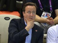 Parasit de propriii coechipieri. Peste 100 de deputati conservatori au votat pentru referendumul privind iesirea Marii Britanii din UE, sfidandu-l pe Cameron