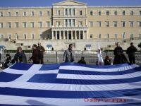 Institutul Bruegel: Programul de asistenta financiara pentru Grecia este un esec. Tara nu va putea rambursa datoriile