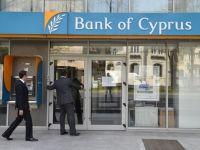 Statul a tinut garantiile pentru creditele prin Prima Casa in Cipru. BNR a salvat 100 de mil. lei de la Bank of Cyprus