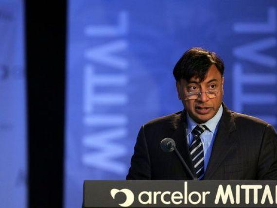 Ponta se intalneste cu Lakshmi Mittal, care este preocupat de pozitia Romaniei la Consiliul European privind energia