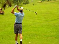 Primul teren de golf la standarde americane va fi inaugurat la Cluj. Investitia se ridica la 1 milion de euro
