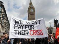 Criza conduce statele lumii catre greselile anilor '30. Intoarcerea la autarhie sau cum se distruge globalizarea