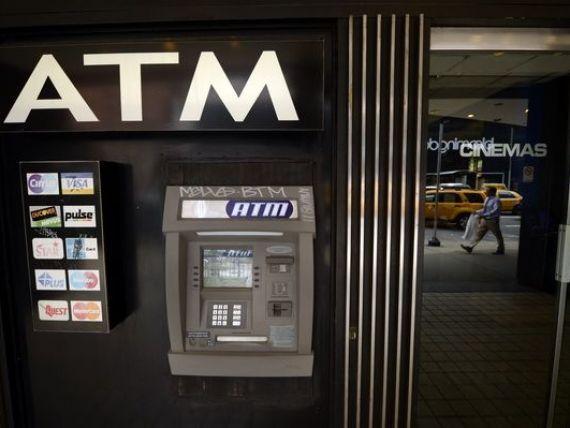 Reuters: Povestea hackerului roman care, din puscarie, a inventat sistemul de securitate care face imposibila fraudarea bancomatelor