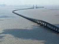 Arta si inginerie. Cele mai spectaculoase poduri din lume. GALERIE FOTO