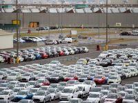 Peugeot se zbate in criza. Inchide o fabrica langa Paris si concediaza mii de angajati
