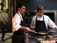 Mananci in oras si platesti muncind. Metoda gasita de un restaurant din Spania sa-i ajute pe clientii saraci