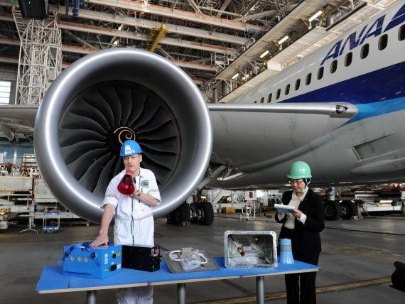 Cazul SRS a inghitit toata cresterea economica din T1, ce mai au agentiile de turism in oferta, iar Dreamliner se confrunta cu noi probleme