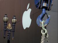 Top cei mai mari 100 de angajatori din economie, dobanzile se subtiaza pentru deponenti, dar cresc la credite, iar Apple e acuzata ca n-a platit impozite de miliarde de dolari