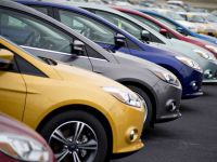 APIA: Piata auto a scazut cu 11% in primele patru luni ale anului
