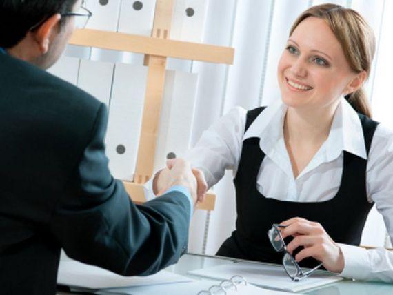 Cele mai grave greseli pe care trebuie sa le eviti la interviul de angajare
