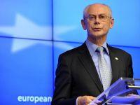 Liderii UE vor semna un acord privind schimbul de informatii fiscale, pana la sfarsitul anului