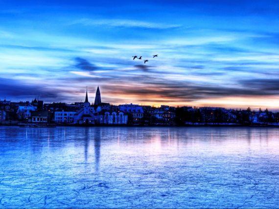 Islanda va organiza referendum privind aderarea la UE