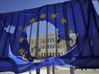 Sacul fara fund al Europei. Dupa taieri de 100 mld. euro si ajutoare externe de 200 mld., datoria Greciei a scazut cu doar 1 mld. euro