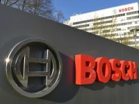 Bosch deschide doua fabrici in Romania in 2013, investitie de 120 milioane euro. Cate joburi creeaza