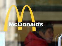 Prea multe produse in meniu. McDonald's renunta la 7 alimente fast-food