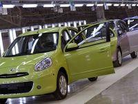 Nissan recheama 841.000 de masini la nivel mondial din cauza unei probleme la volan